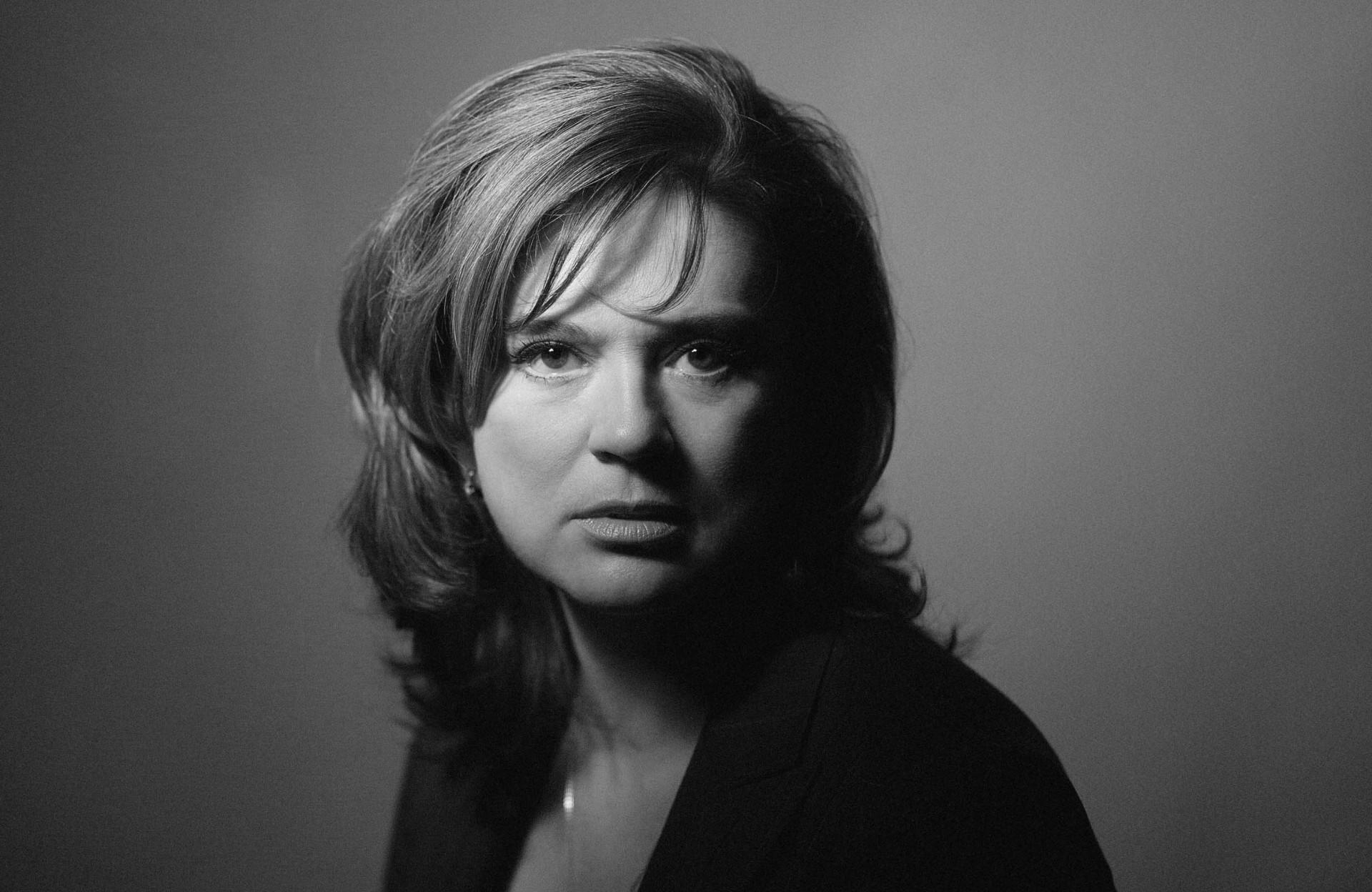 Светлана Сорокина, 2009г
