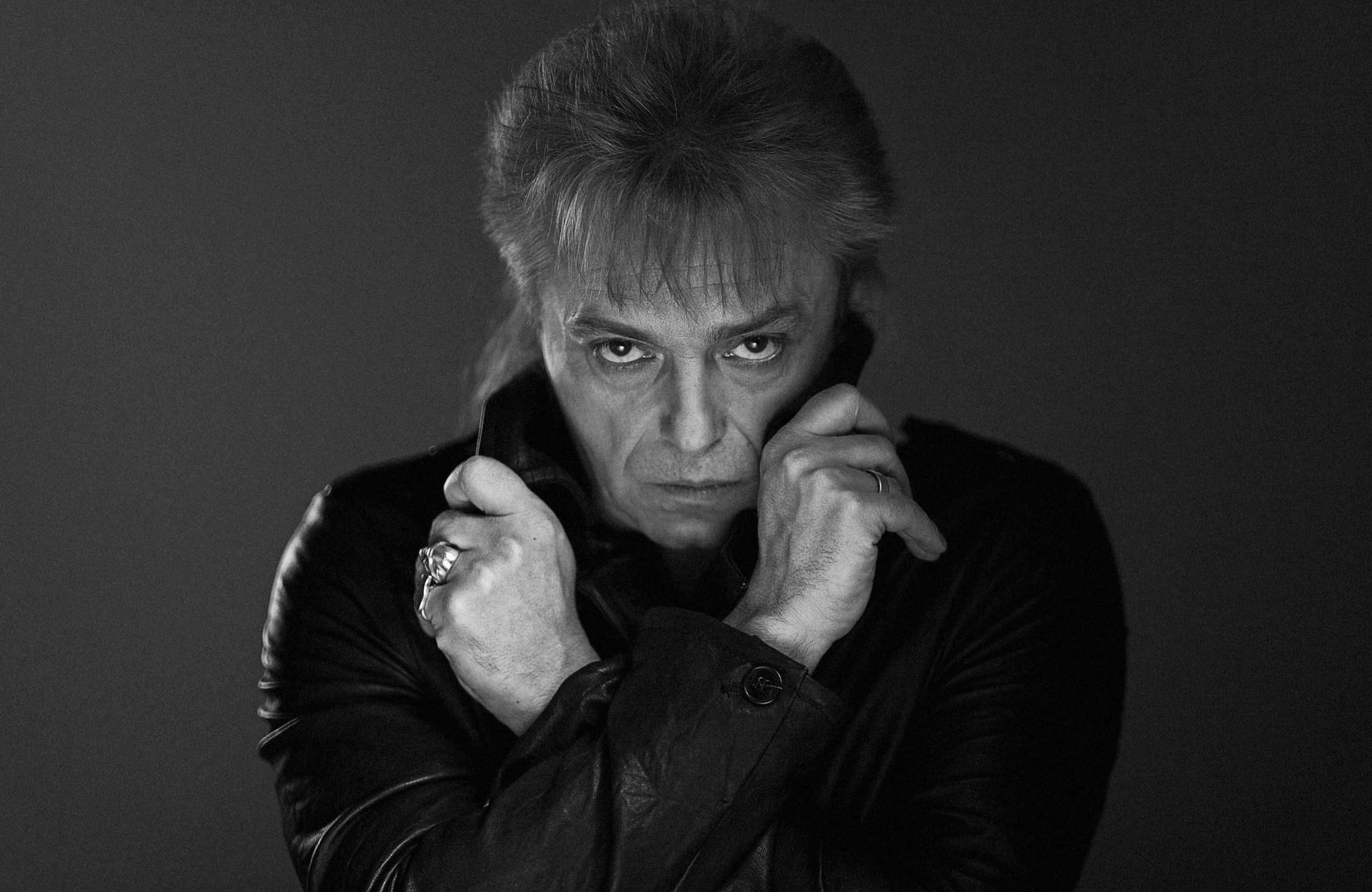 Константин Кинчев, 2008