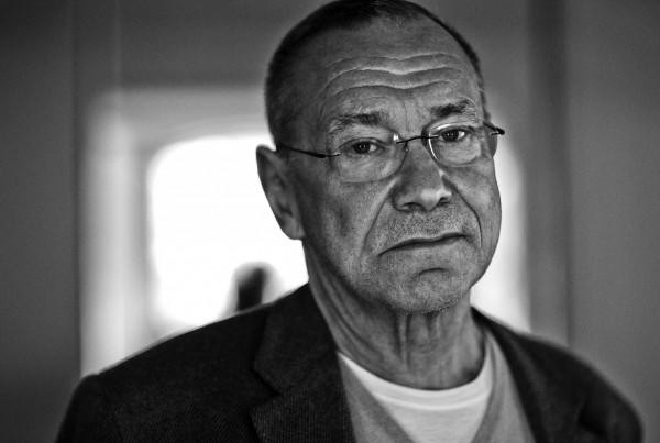 Андрей Кончаловский , 2012