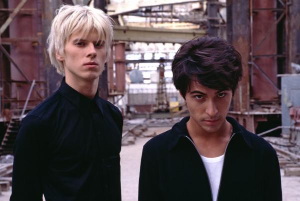 """группа """" А-Мега"""",1999"""